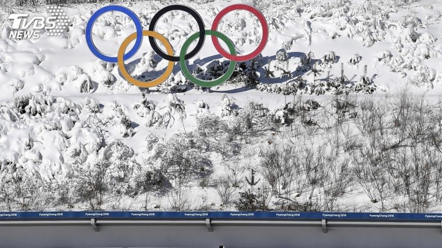 圖/達志影像美聯社 冬奧嚴寒 許多運動員恐不出席開幕式