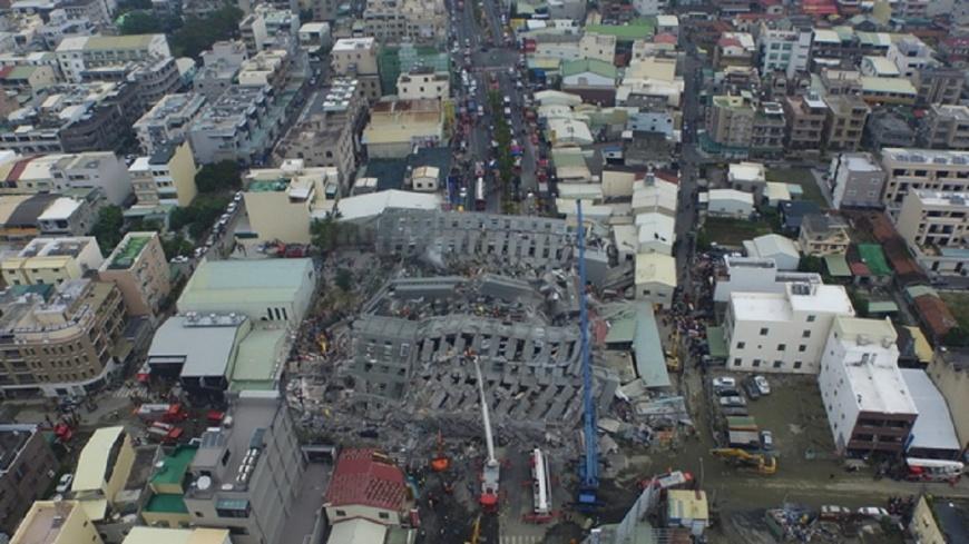 圖/臉書 分析阪神強震罹難者 逾六成因受困缺氧喪命