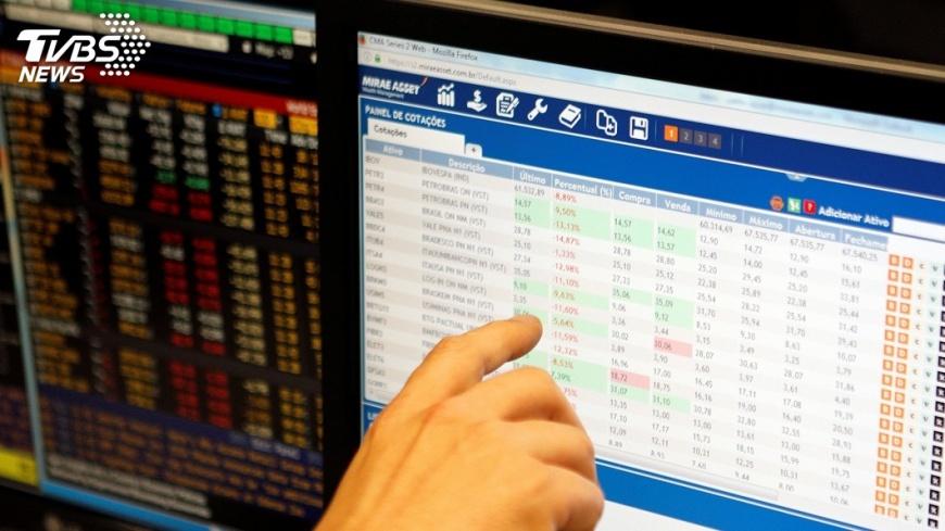 圖/達志影像路透社 巴西基準利率降至6.75% 史上新低