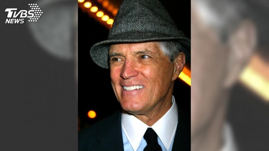 圖/達志影像美聯社 曾任駐墨西哥大使 美老牌影星約翰蓋文辭世