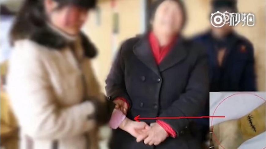 河南一名高中少女遭導師性侵得逞,事後親姊姊收了對方32萬元的遮口費後就置之不理。(圖/翻攝自YouTube) 高中女遭狼師性侵 姊收32萬「遮口費」竟不理