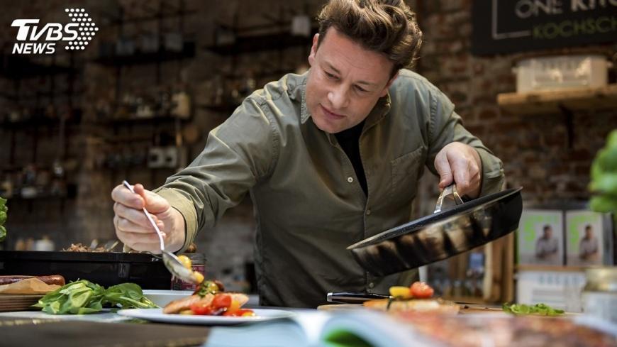 圖/達志影像美聯社 英名廚餐廳王國陷危機 欠債29億台幣