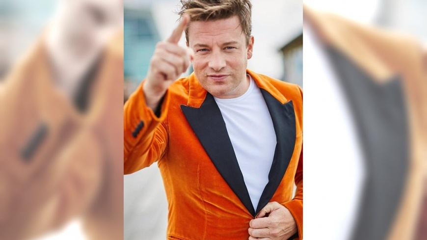 圖/Jamie Oliver臉書粉絲頁 傑米奧利佛餐廳王國破產! 25分店收攤逾千人失業