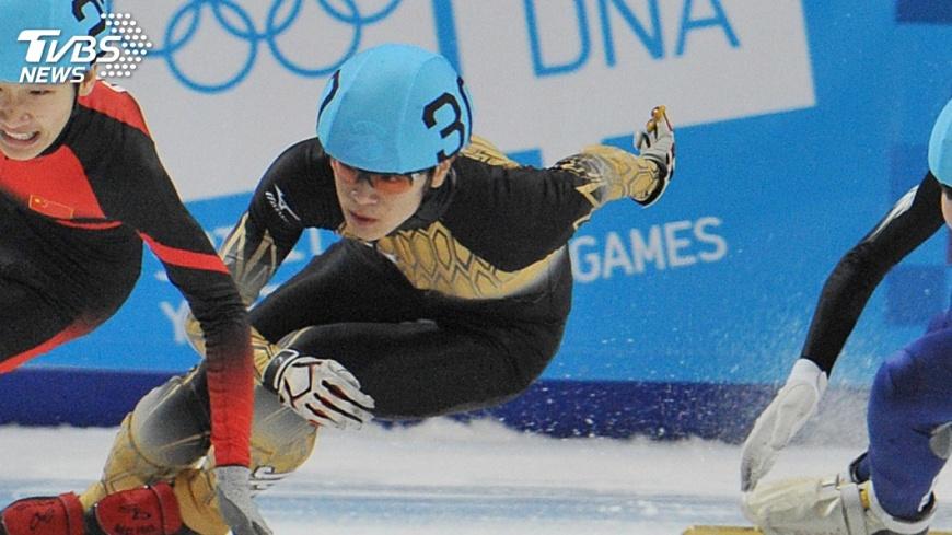 圖/達志影像美聯社 日滑冰選手藥檢未過 喊冤說沒服用禁藥