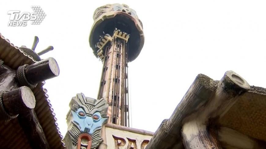 圖/TVBS資料畫面 連假去哪玩?全台5大遊樂園「優惠攻略」