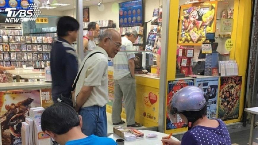 圖/TVBS 快對獎!台彩春節加碼 大樂透「百萬紅包」開出92組