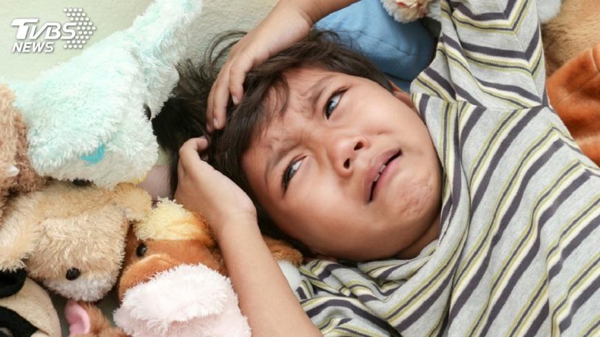 示意圖/TVBS 嚇壞寶寶了! 過年最怕遇到的10件超瞎雷事