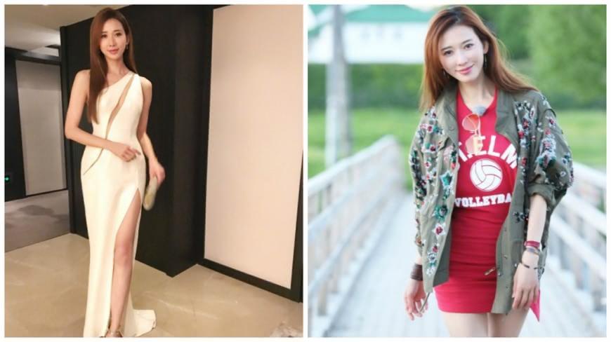 志玲姐姐之後公認的台灣美女是誰?網友們有不同的意見。(圖/合成圖,翻攝自微博) 志玲姐姐之後…公認的台灣美女 網友大推「這2人」