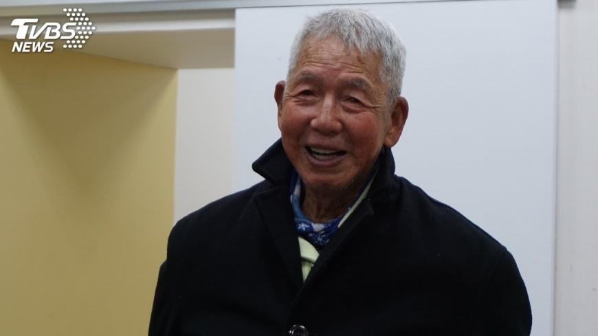 圖/中央社 金門道地老故事 9旬爺爺說給你聽