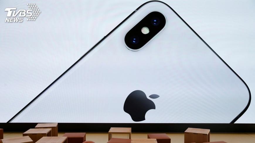 圖/達志影像路透社 iPhone電池關鍵原料 蘋果傳想要直接採購
