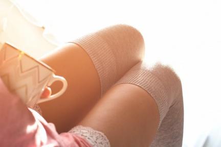 腳抽筋急救法 「伸、放、按」3口訣緩解
