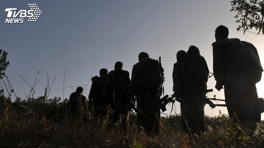 示意圖/TVBS 土耳其婦女投奔IS 16人遭伊拉克判絞刑