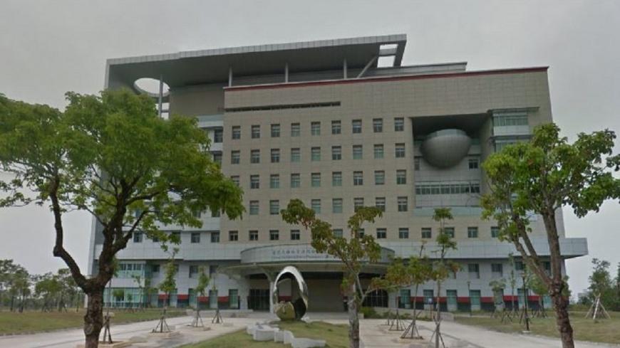 橋頭地院外觀。圖/Google Map