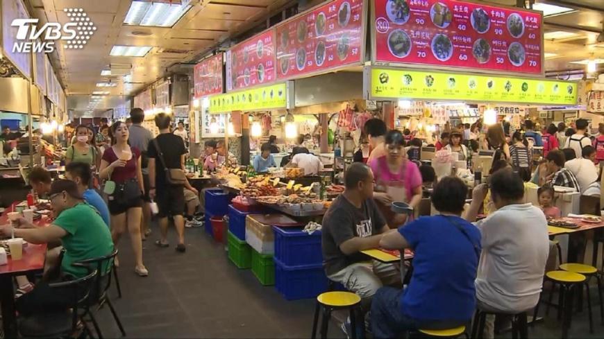 必比登推薦36美食,10家來自夜市。圖/TVBS資料畫面