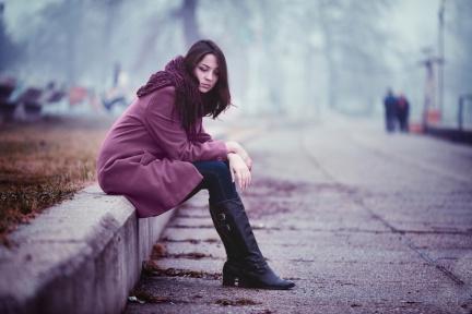 結婚不是為了幸福 而是害怕被剩下的孤單