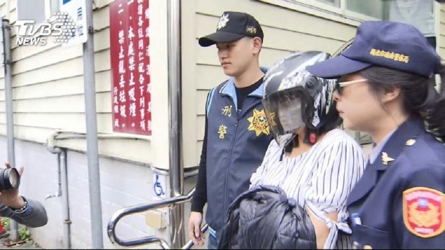 圖/TVBS 爆「夫與小姑亂倫」埋殺機 狠嫂忍1年下毒手