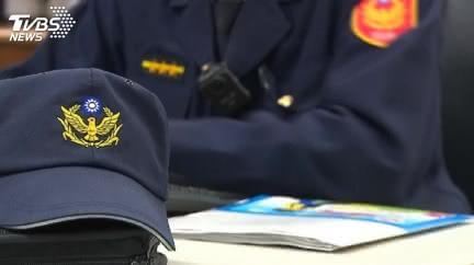 手機拍警察遭罰2千 7旬翁怒抗告「逆轉再回敬一罪」