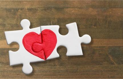 談戀愛 就是挖掘對方缺點的一段歷程