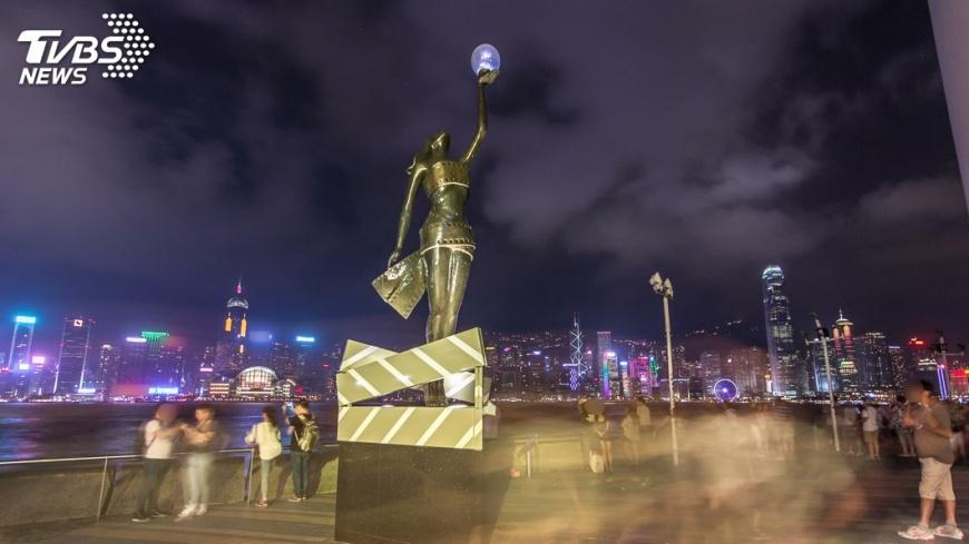 示意圖/TVBS 香港金像獎完整名單 台《大佛普拉斯》獲獎!