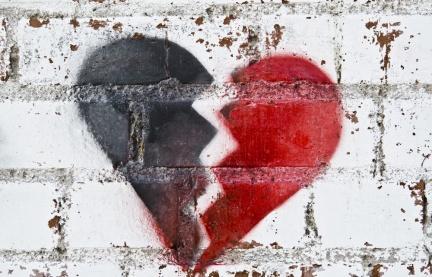 當愛情如雞肋時 為何要在不愛中受苦呢?
