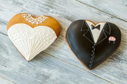 男友計較喜餅的量太多 這婚還要結嗎?