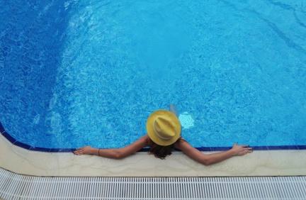 游泳減肥最大的敵人──異常的飢餓感
