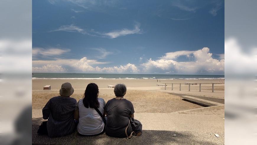 端午連假打頭陣 《看不見的台灣》「神」展開