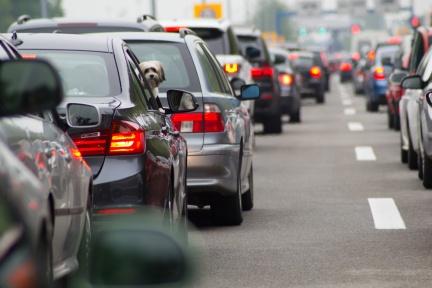 拒當馬路三寶!交通新制上路 這些英文你必須知道