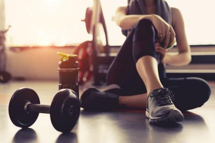 排汗=消水腫?當心沒做這件事更容易變胖!
