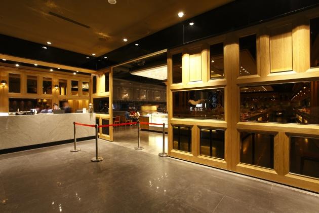 全新風貌呈現品牌價值 以五星料理五心服務實現品牌承諾