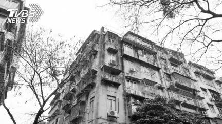 夫妻打鬥…她從15樓摔死變凶宅 老公慘賠房東187萬