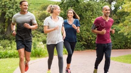 為什麼我從不推薦用慢跑來自我訓練