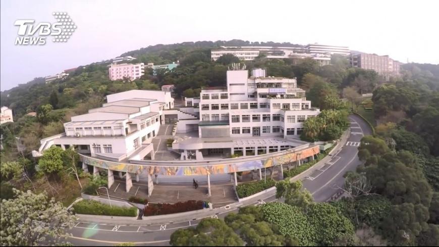 (圖/TVBS) 陽明交大徵合校後首任校長 國內外6學者參選