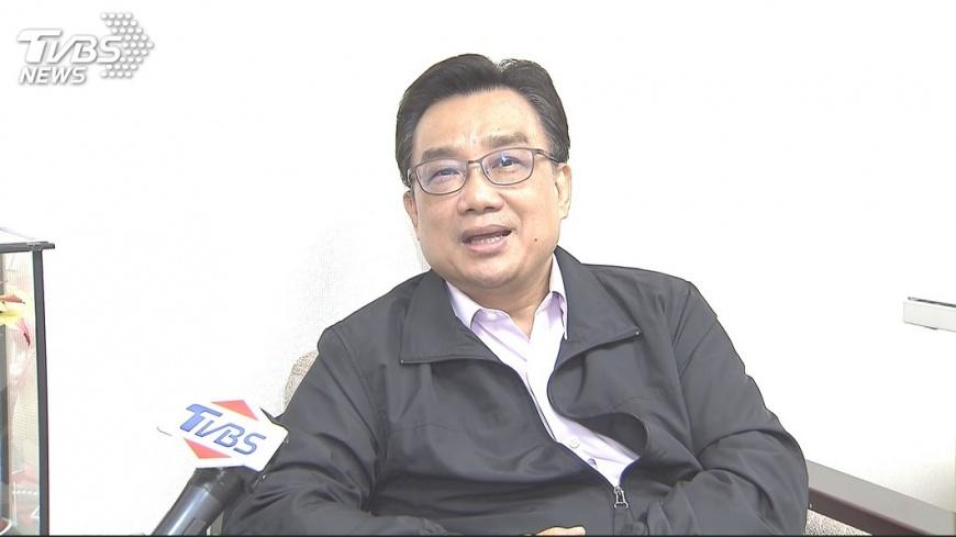 台北市中山大同區市議員林國成宣布退出親民黨。圖/TVBS資料照片 林國成退出親民黨! 不排除加入民眾黨