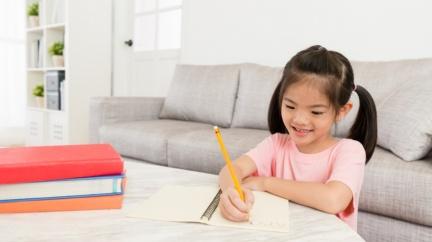 孩子的作業交不出來 老師和家長該怎麼處理?