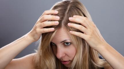 頭皮紅疹誤當痘痘?毛囊炎上身小心是健康警訊 4保養法預防