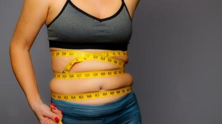 內臟脂肪過高 現在有辦法救了!