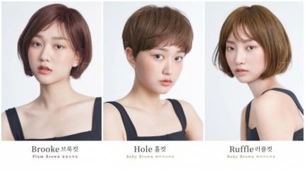 想嘗試韓系短髮!韓女神髮型推手ChaHong釋出12款秋冬大勢短髮造型