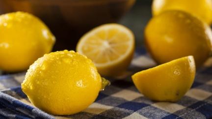 檸檬水助健康 飲用不當反加重身體負擔