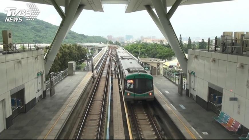 圖/TVBS資料畫面 高市代辦整體路網規劃 高捷延伸到東港
