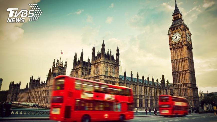 阿聯酋航空推出倫敦經濟艙來回機票,只要7000元起。示意圖/TVBS