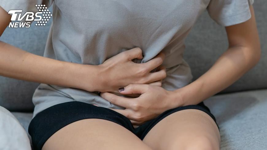 「骨盆脫垂問題」可能導致漏尿、解便困難等症狀。示意圖/TVBS