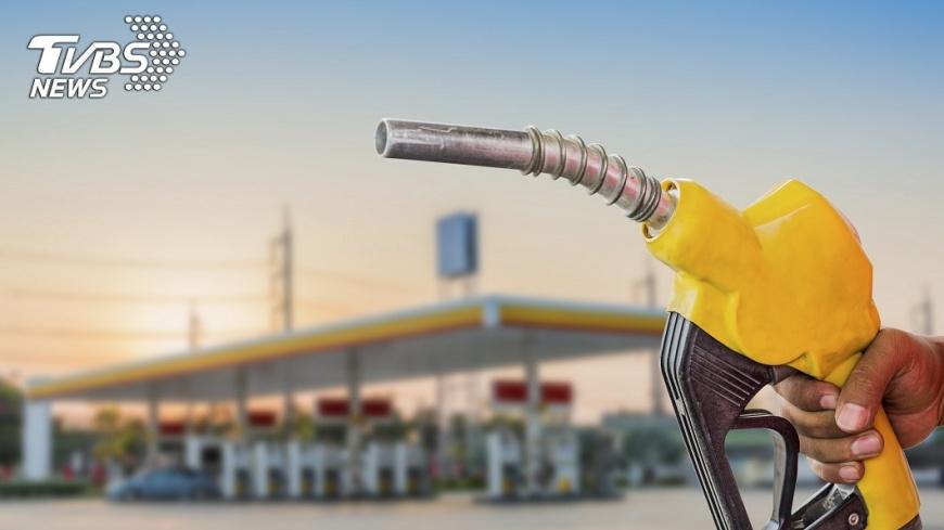 據專家統計,該片油田蘊含10億桶油量。示意圖/TVBS