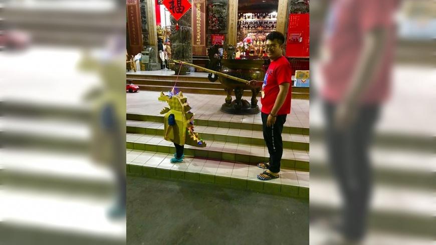 網友發文附圖。圖/翻攝自「爆笑公社」