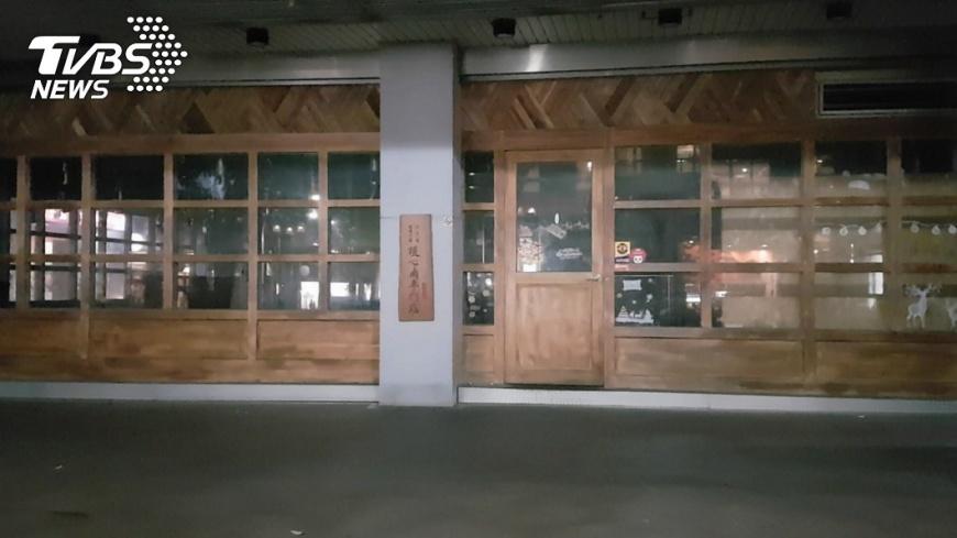 「滋滋咕嚕」韓式烤肉中壢店已歇業,外傳在兩周前就已打烊。圖/TVBS