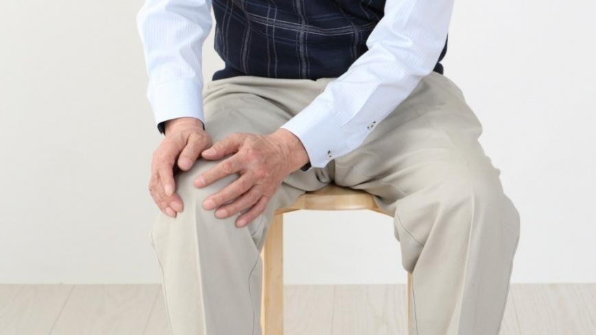 外出旅遊膝蓋又喊「卡」? 舒緩疼痛吃對超重要!