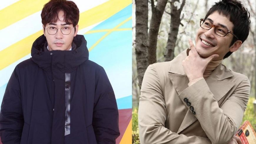 圖/TVBS 韓藝人姜志煥涉酒後性侵 法院批准逮捕