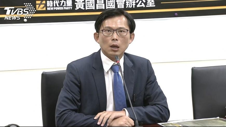 圖/TVBS 走私菸在民宅遭搜出 黃國昌爆氣:離譜!包庇成這樣