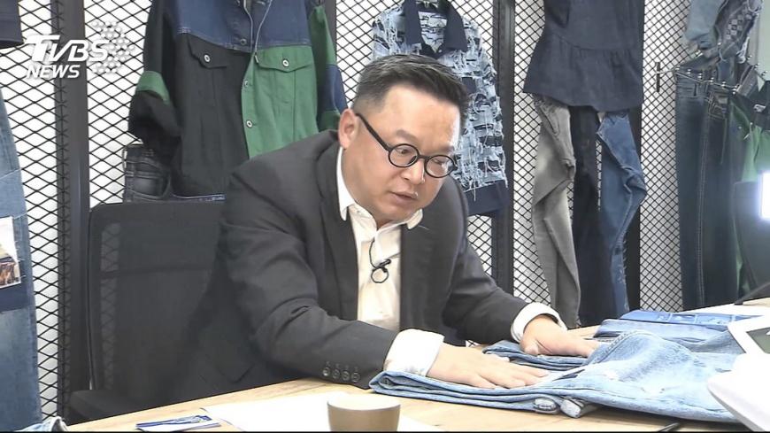 圖/TVBS 如興併購玖地案傳弊 董事長陳仕修500萬交保