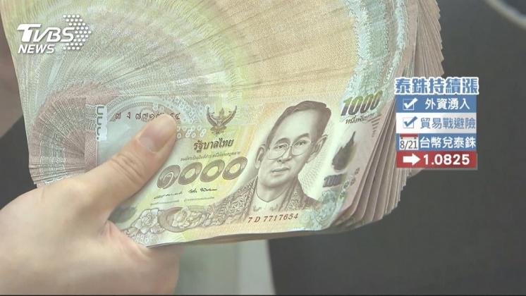 圖/TVBS資料照片 泰簽新制!線上預約財力證明 衝擊自由行意願